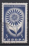 OOSTENRIJK - Michel - 1964 - Nr 1173 - Gest/Obl/Us - 1945-.... 2nd Republic