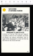 Tremblement De Terre En Sicile (1968)  / 167-ES-FD/4 - Zonder Classificatie