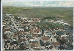 Rilly-la-Montagne-Vue Aérienne-(CPM). - Rilly-la-Montagne