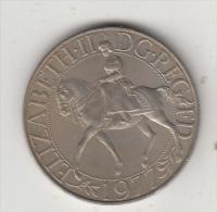 UK - Elizabeth II 1977 - Unclassified