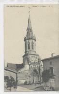 Beauzée Sur Aire     Eglise - Autres Communes