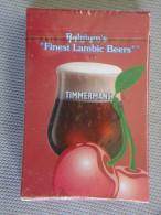 "Publicit� - Bi�re ""TIMMERMANS"" - Belgium ""Finest Lambic Beers"""