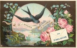 TOULOUSE J'APPORTE UN SOUVENIR - Toulouse