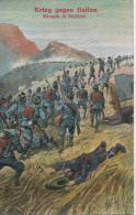 Nr.  4181,  Krieg Gegen Italien, Kämpfe In Südtirol - Guerre 1914-18