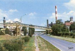 B12283 Artenay - La Sucrerie Distillerie - Artenay