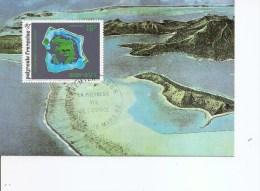 Iles -Bora-Bora ( CM De Polynésie De 1992 à Voir) - Islands