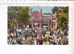 SOUDAN   -    BAMAKO   -   Le  Marché - Sudan