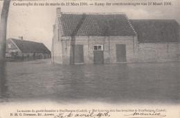 Ramp Der Overstroomingen Van 12 Maart 1906, Het Huis Van Den Boswachter Te Stuyfbergen, Castel  (pk18528) - Beveren-Waas