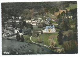 27/ EURE... ACQUIGNY. Vue Générale. Le Château - Acquigny