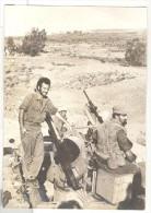 """Lot De 20 Photos D'actualité  """"Israel En Guerre"""" - Format 13 X 18 Cm - Guerre, Militaire"""