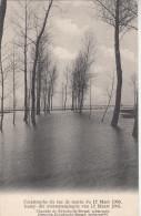Ramp Der Overstroomingen Van 12 Maart 1906, Steenwg Zwijndrecht Beemd, Onderspoeld (pk18535) - Zwijndrecht