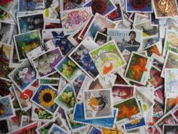 Canada Mixture (duplication,mixed Condition) 100 Primarily Commemoratives 2005-2014 Era - Briefmarken