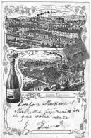EPERNAY CHATEAU DE PEKIN  CHAMPAGNE E.MERCIER - Epernay