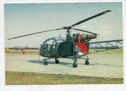 PLANE  - AK 230712 Hiller H-23 Raven - Hélicoptères