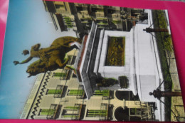 Reus Estatua General Prim - Tarragona