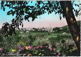 Friuli Venezia Giulia-gorizia-cormons Veduta Panorama Cormons - Italia