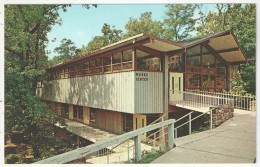 Herman A. Moore Center, Montreat, North Carolina - Etats-Unis