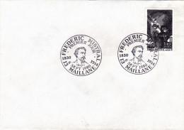 FRANCE    1980  Premier  Jour  Y.T. N° 2098 - France