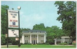 Friendship Village Inn, Hazlehurst, Georgia - Etats-Unis