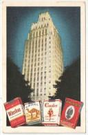 R.J. Reynolds Tobacco Company's Headquarters, Winston Salem, N. C. - Winston Salem