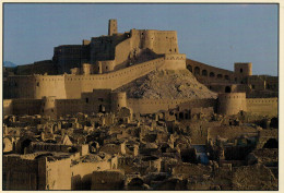 BAM:   THE ARK (FORTRESS)  BAM       (NUOVA) - Iran