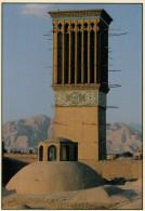 KERMAN:  A WINDWARD   KERMAN       (NUOVA) - Iran