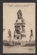 DF / 90 TERRITOIRE DE BELFORT / BELFORT / MONUMENT DES 3 SIÈGES, DERNIÈRE OEUVRE DE BARTHOLDI - Belfort – Siège De Belfort