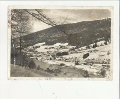 90121    Cartolina Molto Rovinata Ortisei 1938 - Bolzano (Bozen)