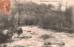 87 EYMOUTIERS LES MONARDS CIRCULEE 1929 - Eymoutiers