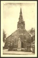 BOSSUYT Kerk Eglise (Moyart) Belgique - Avelgem