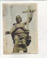 90126  Nuoro Statua Del Redentore Spedita - Nuoro