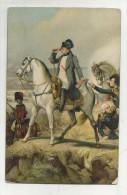 90128 Cartolina Del 1933 Napoleon Napoleone Bonaparte - Histoire