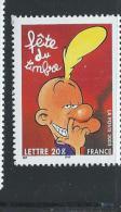 OA 6519 / FRANCE 2005 - Yvert 3751** - Fête Du Timbre Titeuf - Neufs
