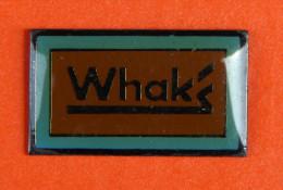 Pin´s - Whak's - Vêtements Et Accessoires - Mode Féminine - Pin