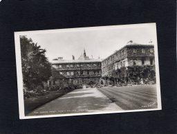 54075    Regno  Unito,  The  Garden Front Trinity College,  Oxford,  NV - Oxford