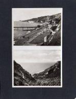 54095    Regno  Unito,   The Front,  Ventnor  -   Blackganag Chine,  I.W.,  NV - Ventnor