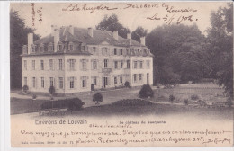 NEERIJSE / NEERYSCHE : Le Château ( 5 Timbres) - Huldenberg