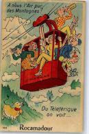 51133378 - Rocamadour - Rocamadour