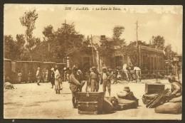 DAMAS La Gare De Balambé (Amalberti) Syrie - Syria