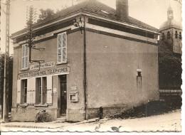 Les Ormes Sur Voulzie - Le Bureau Des P.T.T - CPSM GF - Frankreich