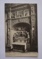 12 -cathédrale De RODEZ - Chapelle Du SAINT-SEPULCRE - Rodez