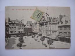 12 -RODEZ - Place Du Bourg - Rodez