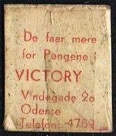 De Får Mere For Pengene I VICTORY 1 øre.  (Michel: ) - JF163933 - Danemark