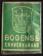 BOGENSE ERHVERVSRÅD 1 øre.  (Michel: ) - JF163929 - Danemark