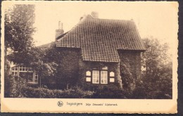 INGOOIGEM - Stijn Streuvels' Lijsternest. - Anzegem