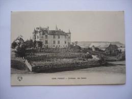 12 - RODEZ - Chateau De CANAC - Rodez