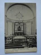 12 - RODEZ - NOTRE-DAME DE PITIE - Le Sanctuaire -l'autel - Rodez