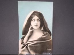 Artiste D´hier - Détaillons Collection - A Voir - Lot 6766 - Artistes