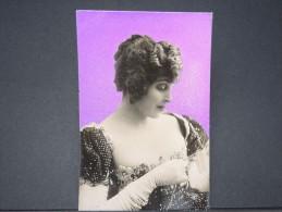 Artiste D´hier - Détaillons Collection - A Voir - Lot 6767 - Artistes
