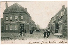 Dottignies, St Leger, Place De La Gare (pk20039) - Mouscron - Moeskroen